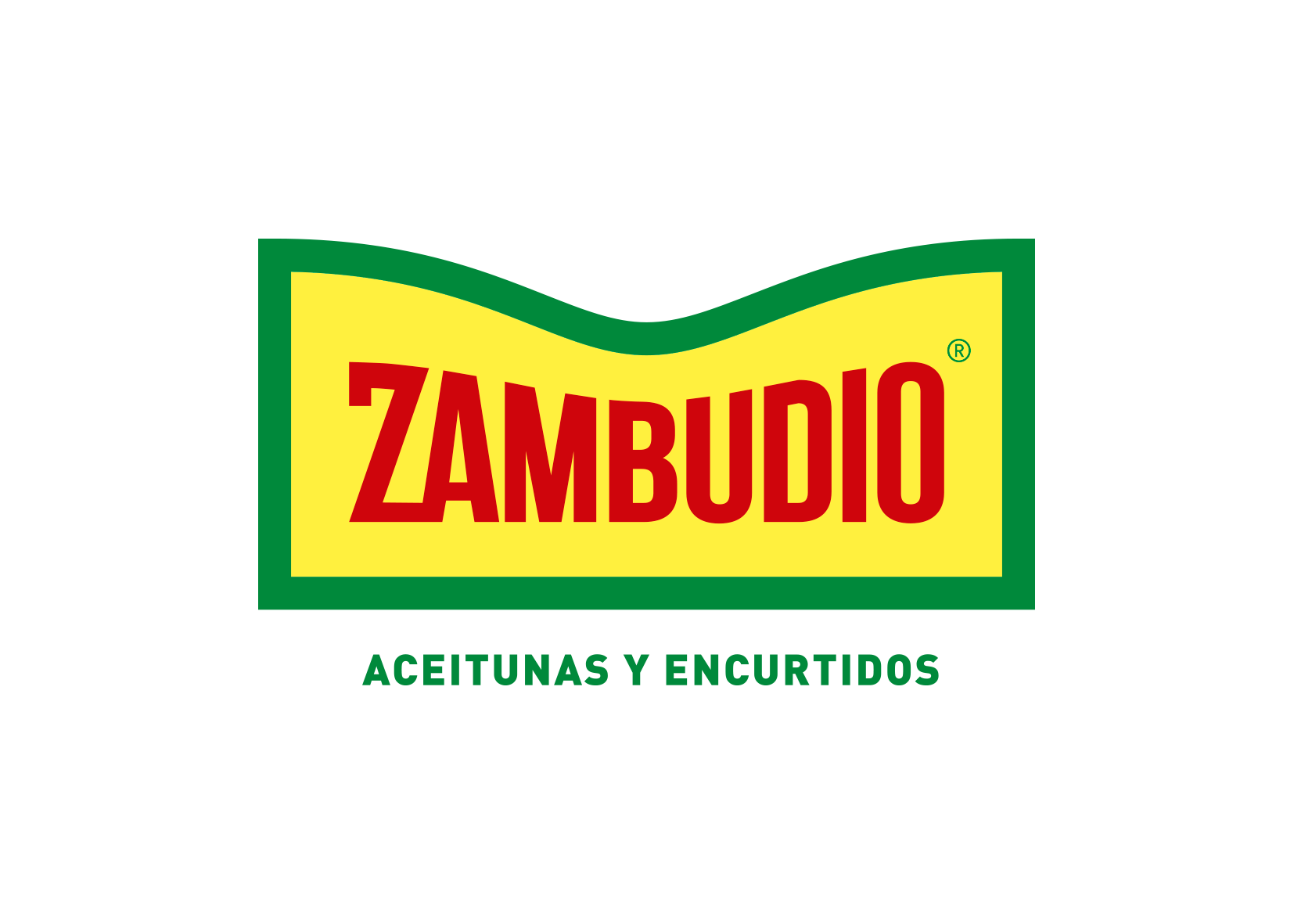 Logo zambudio version 01